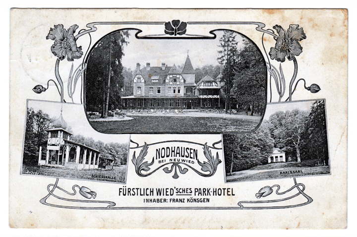 Nodhausen-Post