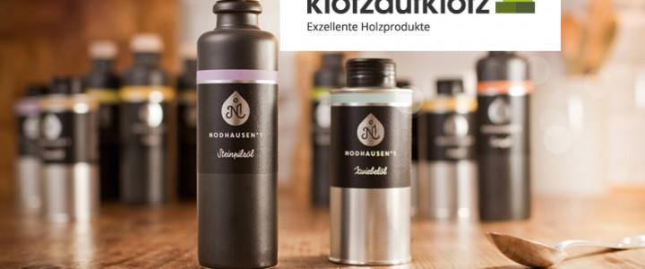 Interview: Bei klotzaufklotz.de